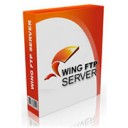 Wing FTP Server V6.0.8 Mac版