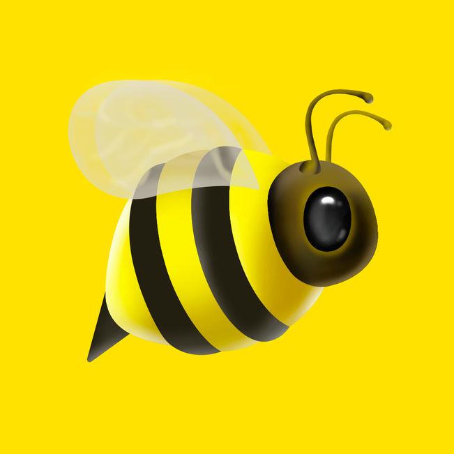 蜜蜂乐园 V1.18 苹果版