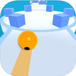 尖刺小�剑�Spinny Path) V1.2 �O果版
