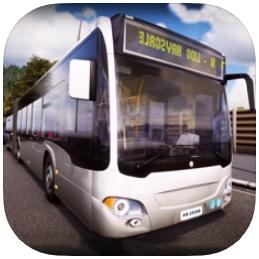 教练巴士驾驶运输车 V1.0 苹果版