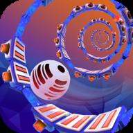 太空螺旋球 V1.0 安卓版