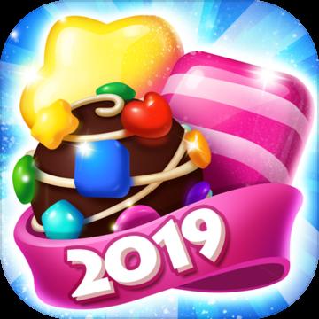 消除糖果 V1.0 安卓版