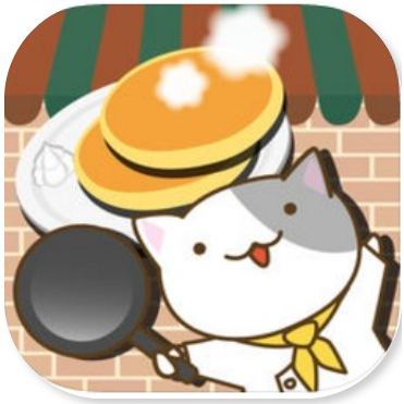 猫咪煎饼店 V1.1 安卓版