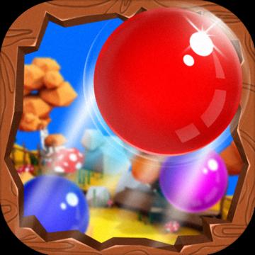 球球欢乐跳跃 V1.0 安卓版