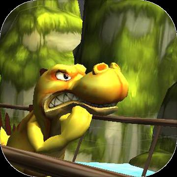 小恐龙快跑 V1.0 安卓版