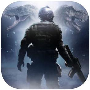 模拟猎人荒野恐龙 V1.0 苹果版
