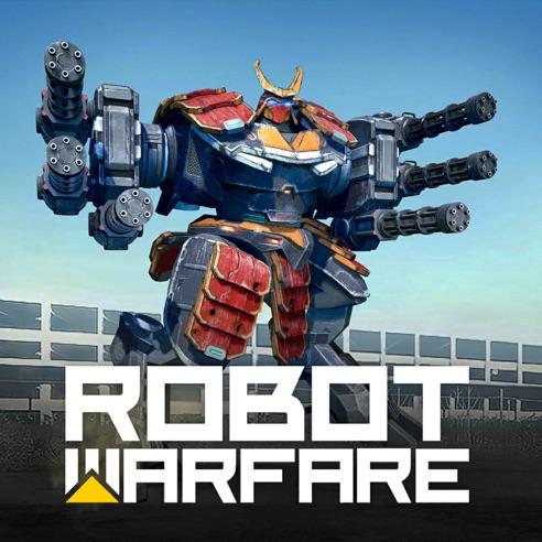 机器人战争 V1.1.7 苹果版