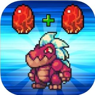 培养合并怪物 V1.0 苹果版