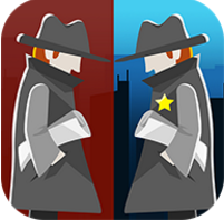 寻找差异的侦探 V1.0 中文版