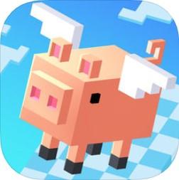 天空跳跃者 V1.1.0 苹果版