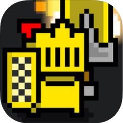 连击骑士 V1.1 苹果版