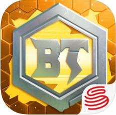 堡垒前线:破坏与创造(BuildTopia)苹果版