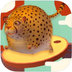 饱里饱气的动物们 V1.0 苹果版