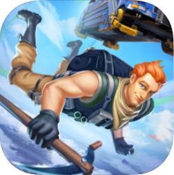 和平堡垒:精英吃鸡战场 V4.0 苹果版