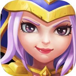 英雄争霸 V1.3 苹果版