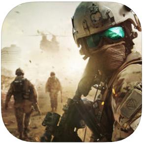 文明危机OL V1.0.1 苹果版