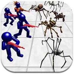 虫子入侵 V1.0 安卓版