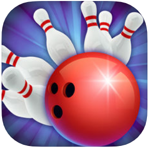 欢乐保龄球 V1.0 苹果版