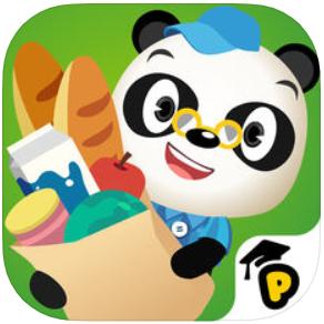 熊猫博士超市 V1.8 苹果版
