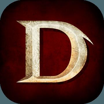 暗黑破坏神不朽 V1.0 苹果版