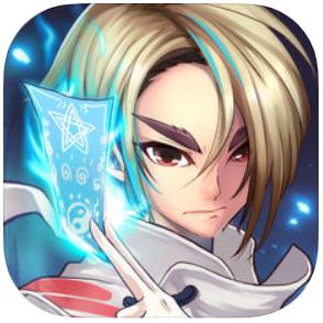 魂环大乱斗 V1.0 苹果版