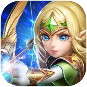 王者之光 V10.5.61 苹果版