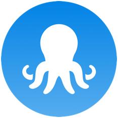 章鱼快传 V1.0 Mac版
