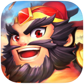 守城之战 V1.0 苹果版