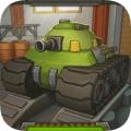 坦克训练营