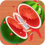 宝宝切西瓜 V1.0.1 安卓版
