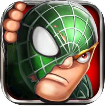 超级英雄联盟 V1.9.6 安卓版