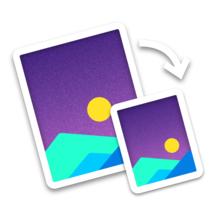 SlimPic V1.0 Mac版
