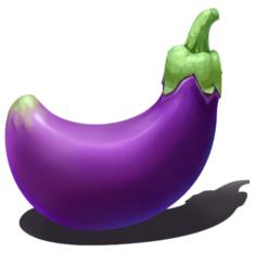 Eggplant V1.0 Mac版