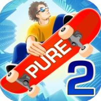 PureSkate 2 V1.3 苹果版