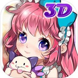 皮卡堂3D V1.8.4.609 变态版