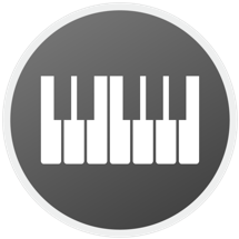 SoundKeyboard V1.1 Mac版