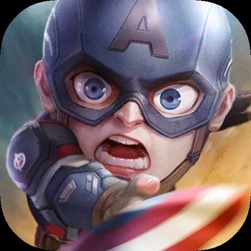 超级英雄iOS变态版下载-超级英雄BT苹果版手游下载V1.0