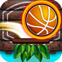 篮球游戏 V1.6.1 苹果版