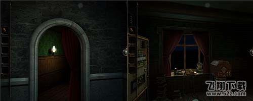 《迷室3》第四章图文攻略