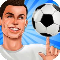 龙头足球联盟仿照器 V1.0 苹果版