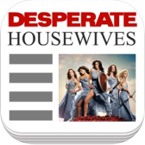�^望的主�D(Desperate Housewives)