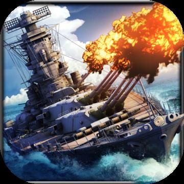 疯狂海战 V1.0 无敌版