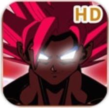 七龙珠:亚赛人幽灵战士 V2.1.0 破解版