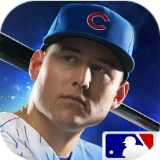 R.B.I.棒球15 V1.02 苹果版