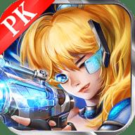 超时空猎人满V版下载-超时空猎人无限钻石版手游变态版下载V1.1.8