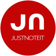 JustNoteIt V2.0.5 Mac版