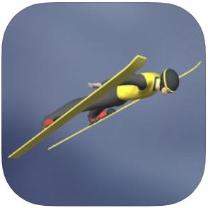 Skijump X V1.0 苹果版
