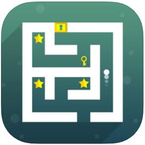 Swipey Maze V1.2 苹果版