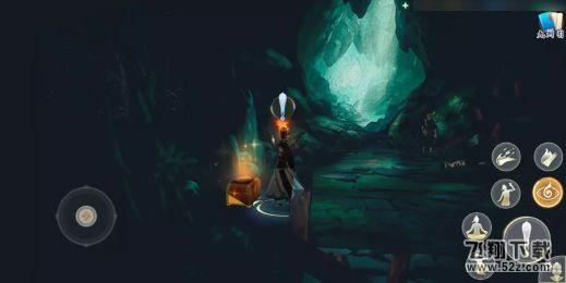 《剑网3指尖江湖》稻香村宝箱在哪里