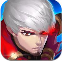 英雄觉醒 V1.0 苹果版